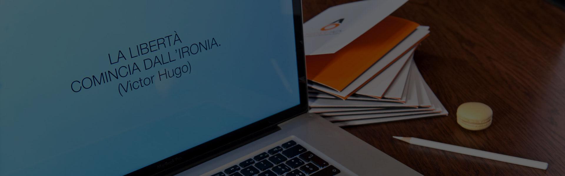 Agenzia di Advertising a Milano | Orange ADV
